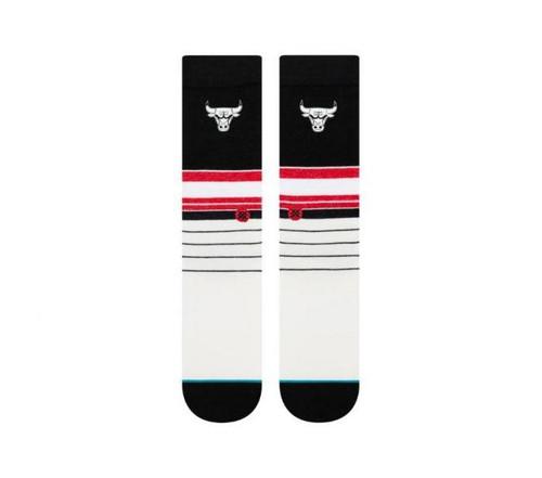 Stance Baseline NBA Chicago Bulls Socks