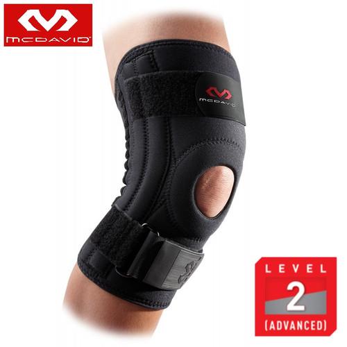 Patella Knee Brace For Basketball | McDavid 421 Brace