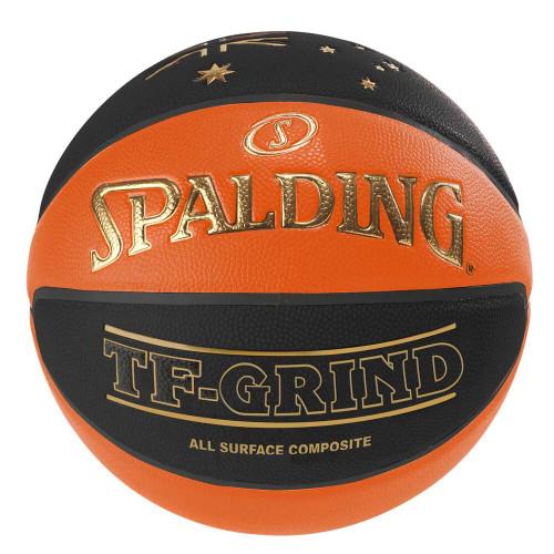 Spalding TF-GRIND Indoor Outdoor All Surface Basketball (Basketball Australia)