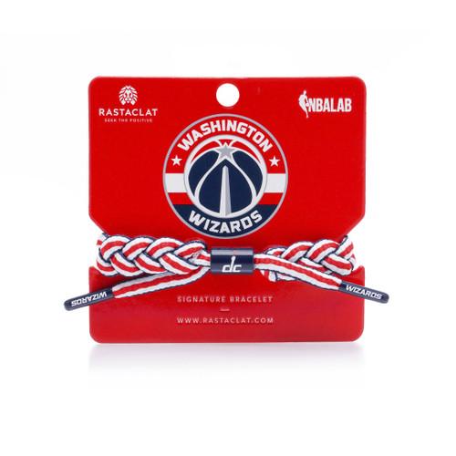 basketball republic Rastaclat Washington Wizards front main