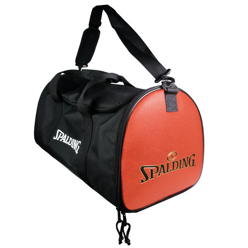 Spalding Travel Sports Duffle Bag