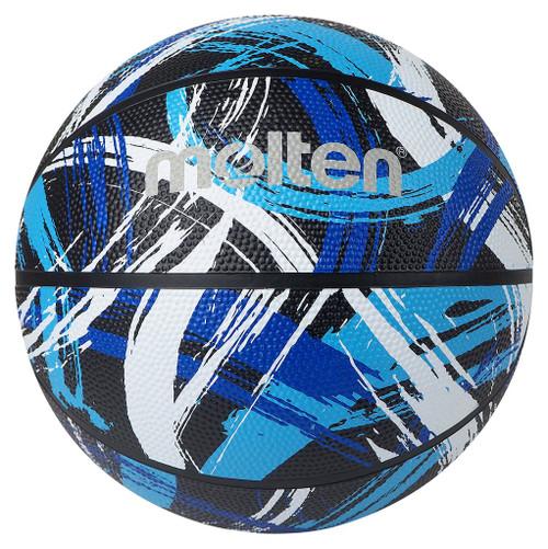 Molten 1601 Blue front