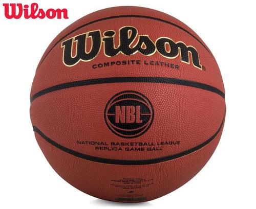 Wilson Replica Front NBL
