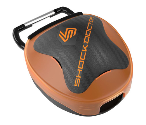 Shock Doctor Mouthguard case 1