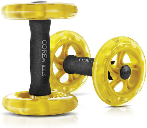 SKLZ Core Trainer wheels 1