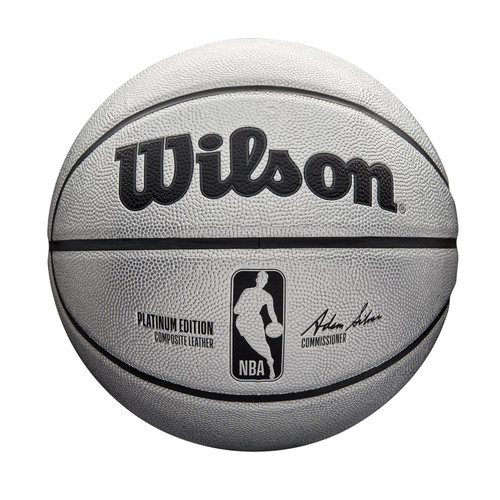 Wilson NBA Platinum Edition
