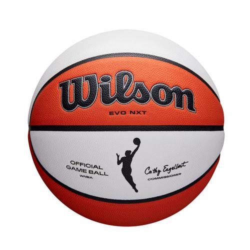 Wilson WNBA
