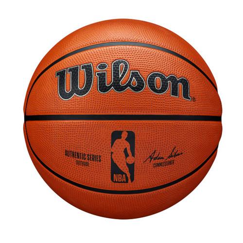 Wilson NBA Rubber outdoor basketball