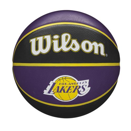 Wilson LA Lakers Ball