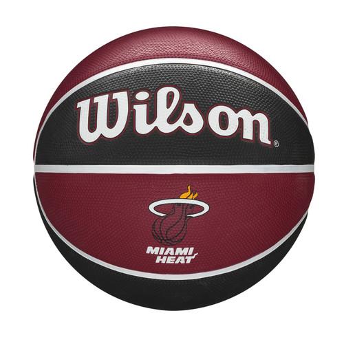 Wilson Miami Heat Ball