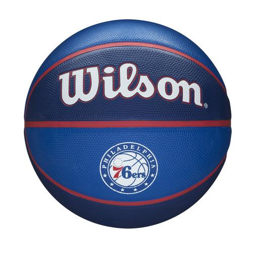 Wilson 76ers team basketball