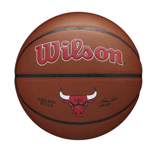 Wilson NBA Alliance Basketball Bulls