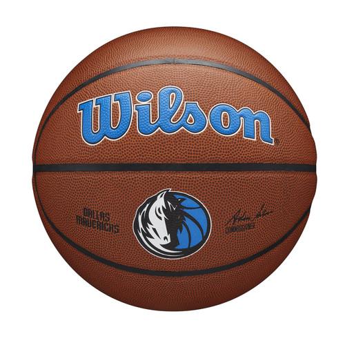 Wilson NBA Mavs