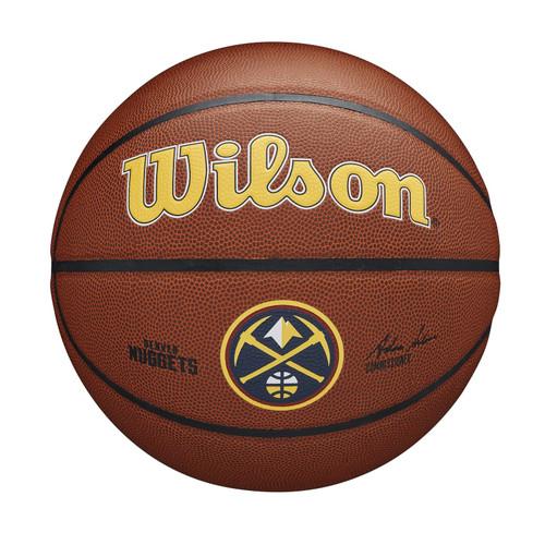 Wilson NBA Alliance Denver Nuggets