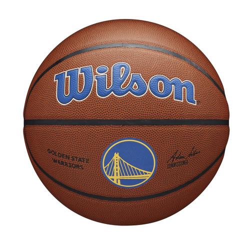 Wilson NBA Alliance Warriors