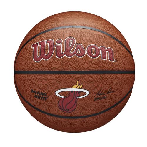Wilson Miami Heat Basketball