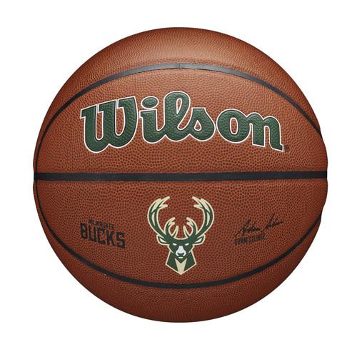 Wilson Alliance Bucks Basketball