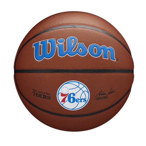 WIlson Alliance 76ers basketball