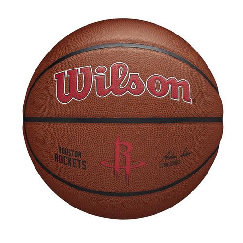 Wilson NBA Alliance ROckets Ball