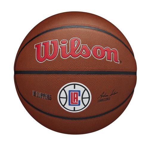 Wilson Alliance Houston Rockets Ball