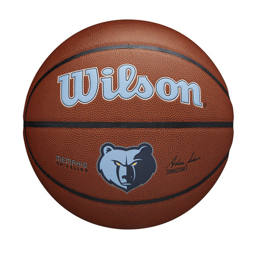 Wilson Alliance Memphis Grizzliers Ball