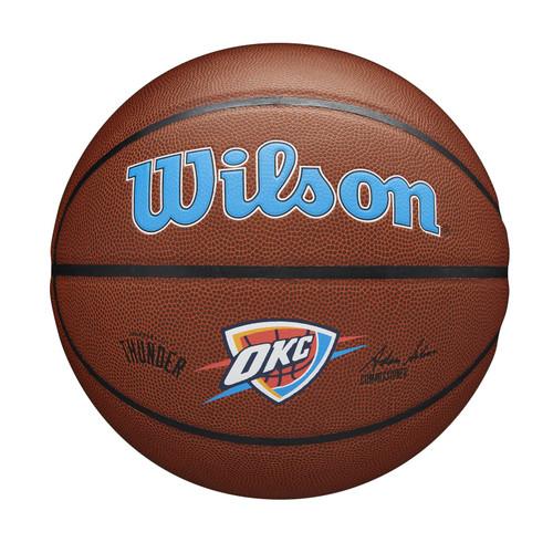Wilson Alliance OKC Basketball