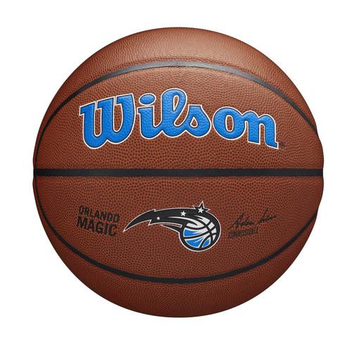 WIlson NBA Alliance Orlando Magic Basketball