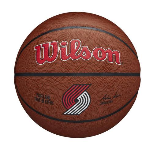 Wilson Alliance Blazers Basketball