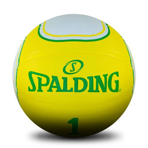 Spalding Opals Basketball