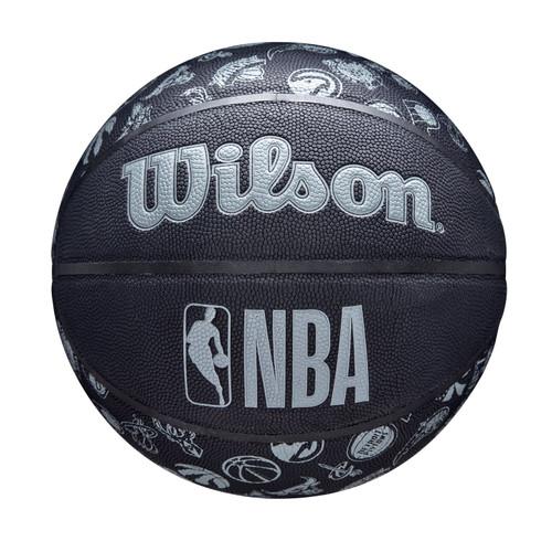 WIlson NBA Logo