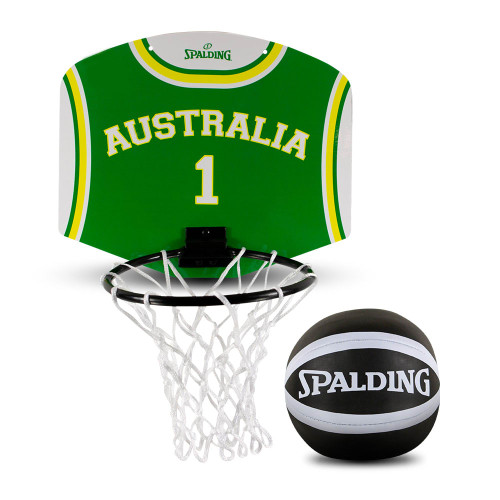 Australia Mini Hoop