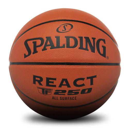 Spalding TF250 Basketball