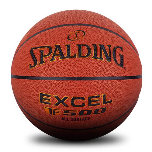 Spalding TF500 Basketball