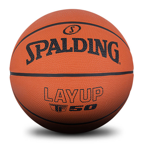 Spalding Layup TF50