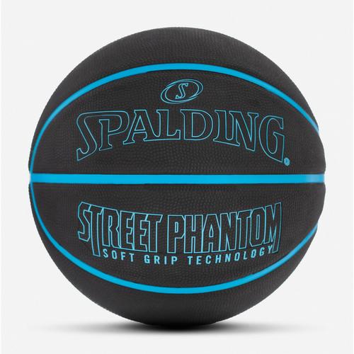 Spalding Blue basketball