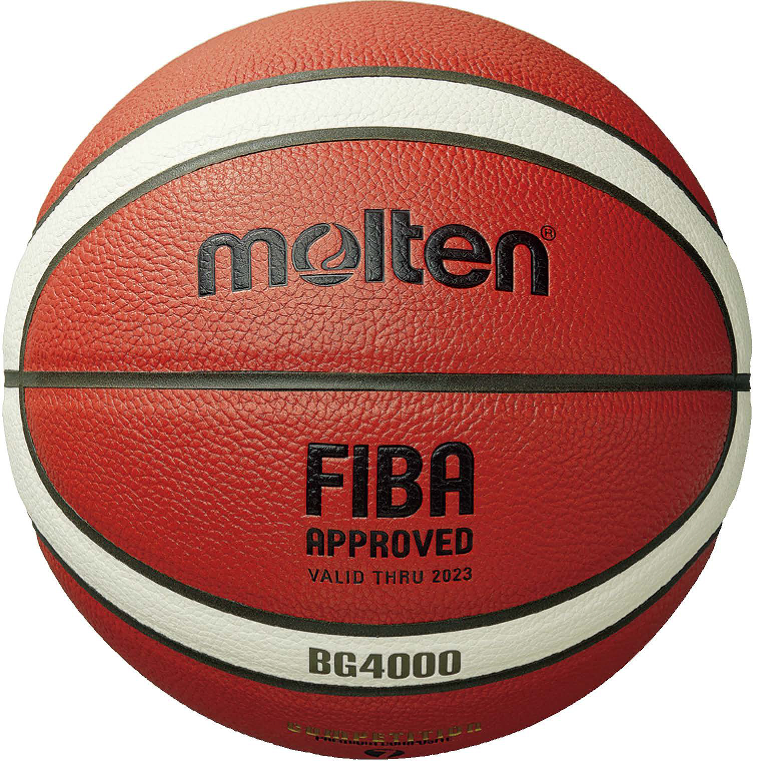 Introducing the new Molten range BG4000 BG4500 BG5000 - Formerly known as the GFX, GGX and GLX range