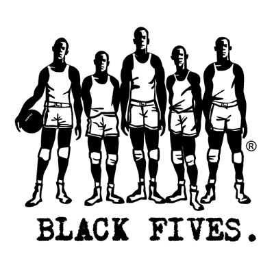 Black Fives Matter