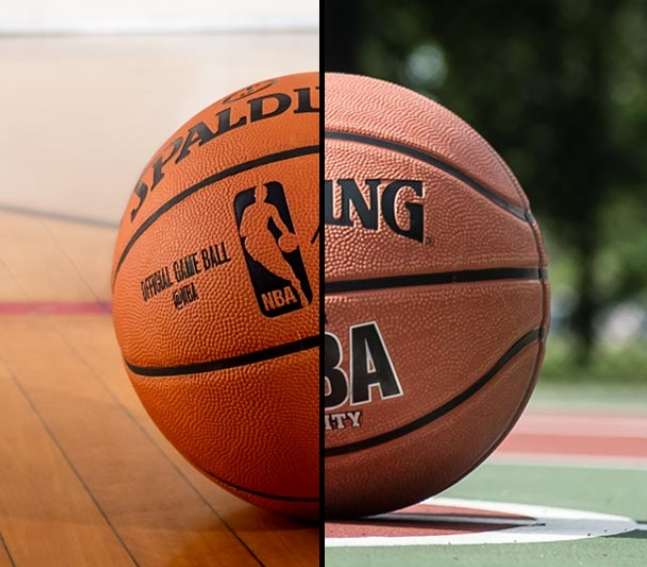 How to choose the right basketball?