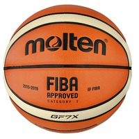 The All NEW Molten GF7X Basketball
