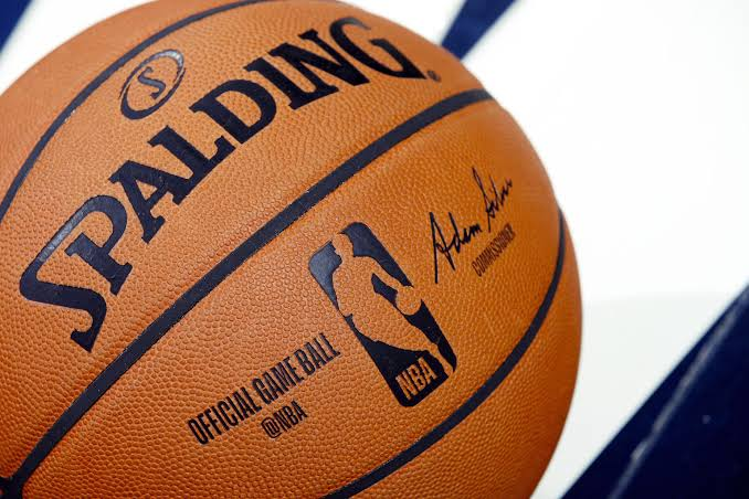 Why choose the Spalding NBA Full Leather Game Ball