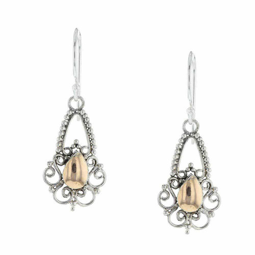 Bali Chandelier Earrings
