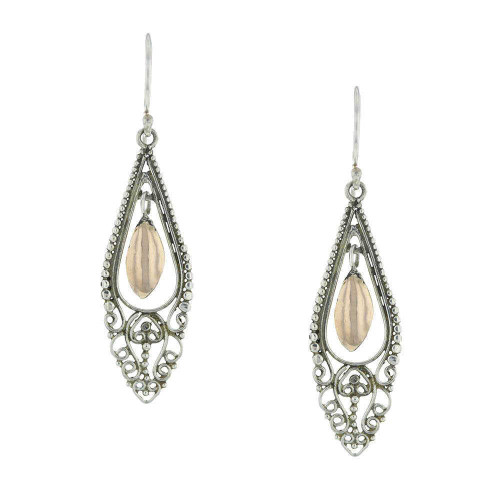 925 Silver Bali Adventure Earrings
