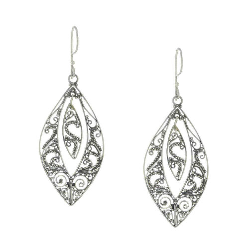 Bali Design Earrings