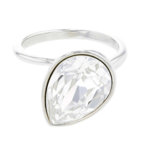 Sophia Chic Crystal Ring