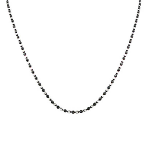 Signature Beaded Necklace