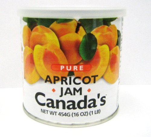 Canada's Okanagan Valley is famous for its production of apricots. This fruit grows well here. The longer winter combined with a shortened heat intense growing season is a winning combination. Enjoy!