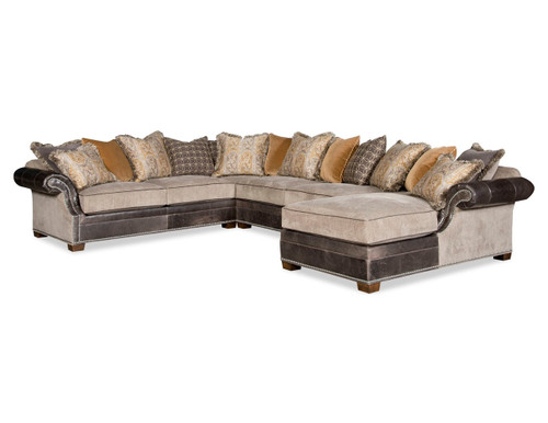 Ben 3-Piece Sectional