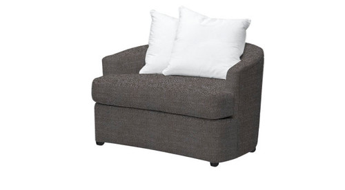 Annette Cuddle Chair