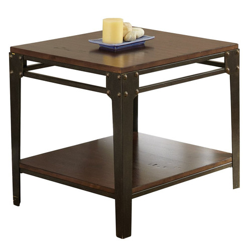 Barrett End Table