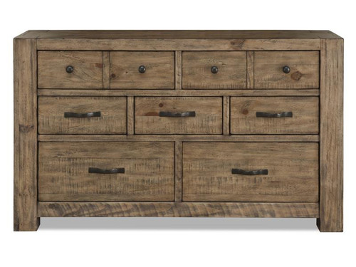 The Griffith Dresser